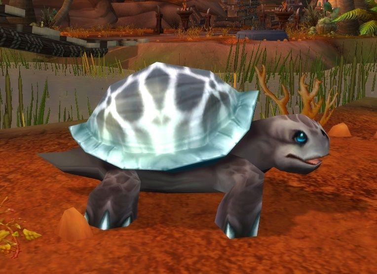 魔尺变乌龟在线视频; 魔兽世界秘蓝岛;